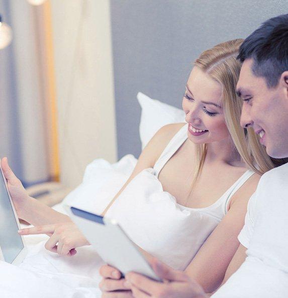 soluciones tecnológicas para hoteles Alicante